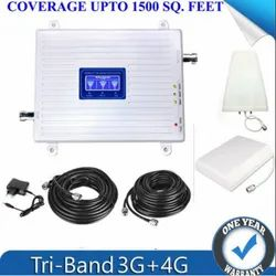 Tri Band 2g 3g 4g Mobile Signal Booster