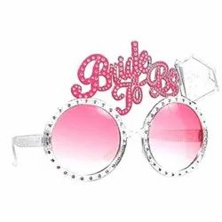 Bride To Be Goggles