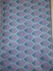 Designer Cotton Fabric, 120, Printed