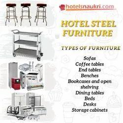 Hotel Steel Furniture