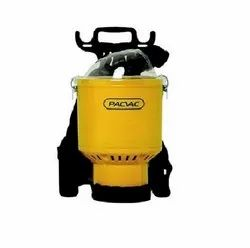 Aircraft Backpack Vacuum Cleaner