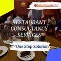 Ultra-Modern Restaurant Interior Designing Services
