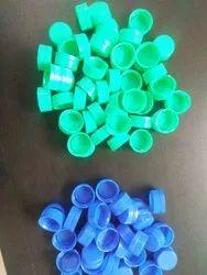 Water Bottle Cap 28mm Alaska Neck (Compression Cap Of Sacmi Make)