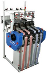 Jacqaurd High Speed Needle Loom Machine