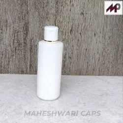 200 ML Shampoo HDPE Sleek Bottle