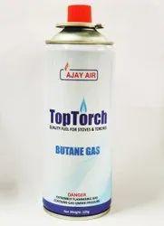 225 Gm Top Torch Butane/LPG Can