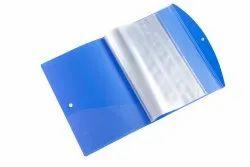 A4 Multi Utility Folder 30 Pockets(CA630)