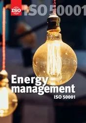 ISO 50001 Energy Management System