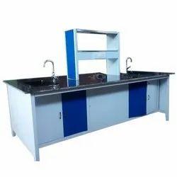 Chemistry Laboratory Desk