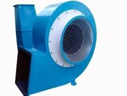 MS & SS Industrial Centrifugal Air Blower