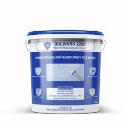 Bulwark 2200- Epoxy Tile Grout