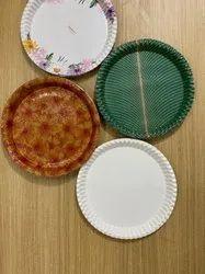Buffet Buffer paper plate disposable 13