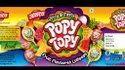 Popy Topy Flavoured Lollipop