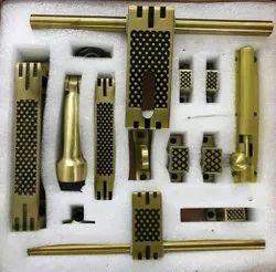 Aluminium Door Kit