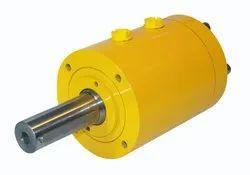 Hydraulic Rotating Cylinder