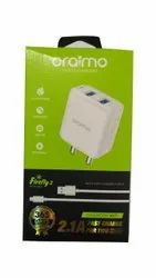Oraimo Fast Mobile Charger
