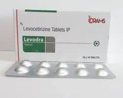 Levocetirizine HCL Tablets