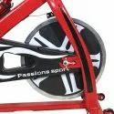 Telebrands Fitness Red Spine Bike