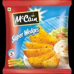 Mccain Super Wedges