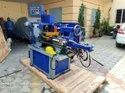 Turning Facing Chamfering Machine