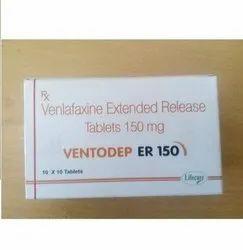 Ventodep ER 150mg Tablets