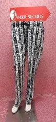 Unisex Casual Wear Ladies Pyjama, Size: Xxl