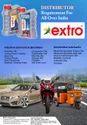 Extro Lubricant Oil