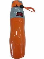 Flip Top Cap Plastic Cello Puro Sports Insulated Water Bottle, 900ml