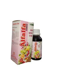 100 ml Homeopathic Alfalfa Tonic