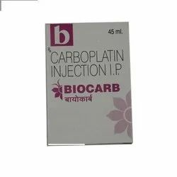 Biocarb  Carboplatin Injection 150mg