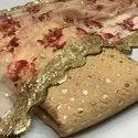 Chinon Embroidery Fabric