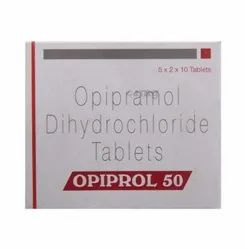 Opiprol 50mg Tablets