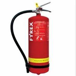 6 L Fyrex Kitchen Type Portable Fire Extinguisher