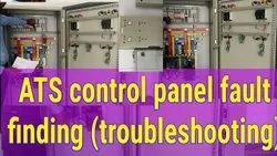 Control Panel Fault Service
