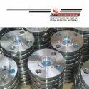 Stainless Steel 420 Flanges