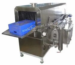 Industrial Tray Washer