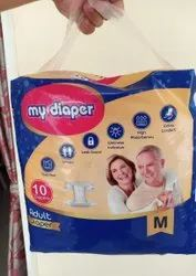 Adult Diaper M, l, xl Size
