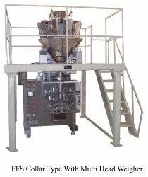 Rice Packing (14-head) multihead machine