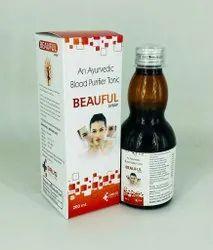 Ayurvedic Blood Purifier Tonic
