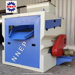 Neem Seed Cleaning  Machine