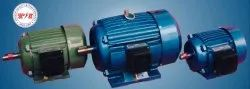 Electrical Induction Motor