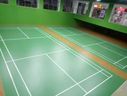 Ebaco Sports Floorings
