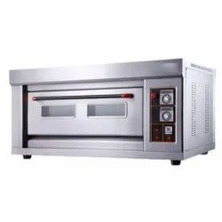 Stainless Steel Commercial Bakery Oven