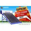 Supreme Glass Line Water Heater