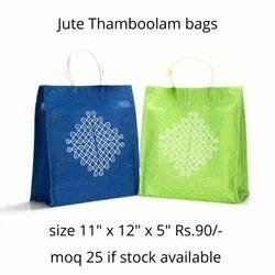 Thambulam Gifts bags