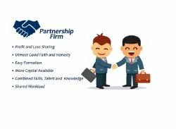 Partnership Firm Accounts Auditing Services