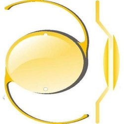 NPC 550SQY Intraocular Lens