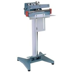 Foot Operated Sealing Machine 12