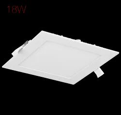 Square Cool White D- Lite Recessed Down Light-18 W