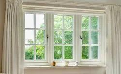 Modern Aluminium Energy Efficient Windows, For Home